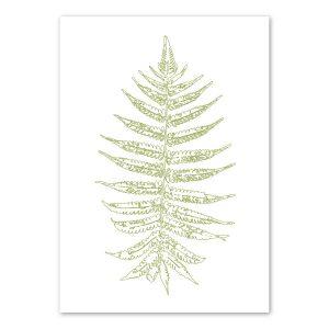 scandi-fern-frond-art-print-a4-a3